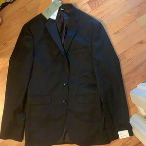 BNWT Goodfellow Black Suit Jacket!